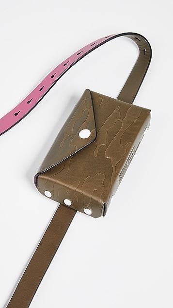 Rag & Bone Atlas Belt Bag M/L Belt