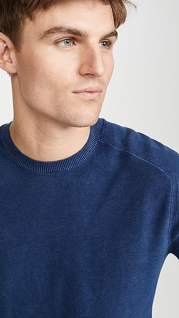 Rag & Bone Lance Crew Neck Sweatshirt