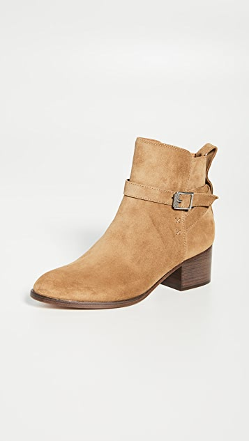 Rag & Bone Walker Buckle Booties