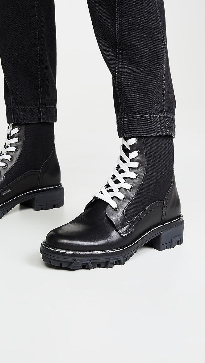 Rag \u0026 Bone Shiloh Boots | SHOPBOP