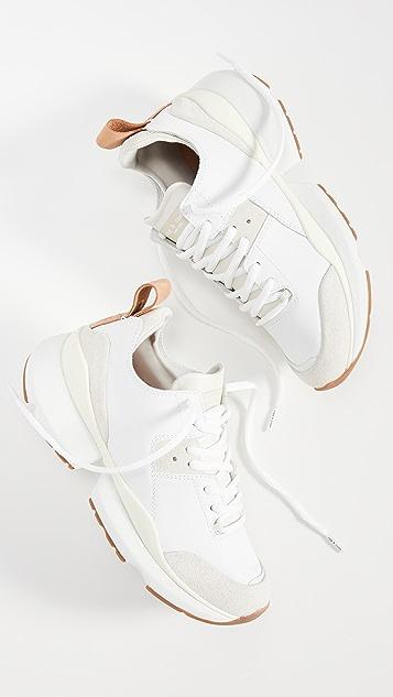 Rag & Bone Manston 跑步运动鞋
