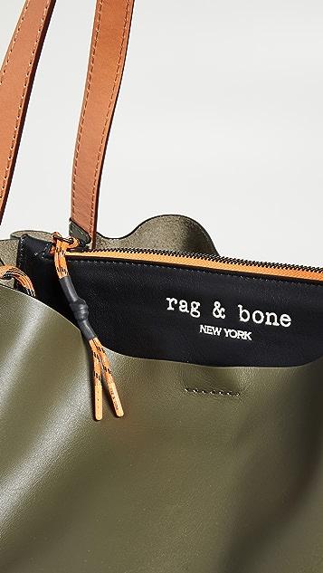 Rag & Bone Passenger Tote