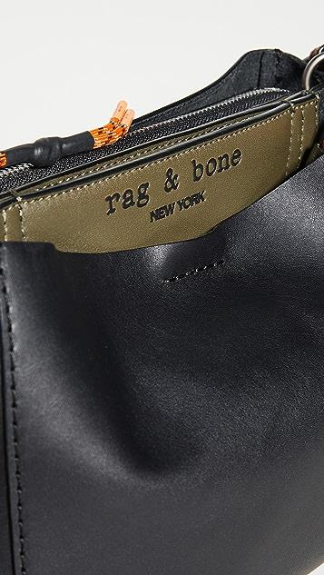 Rag & Bone Сумка через плечо Passenger