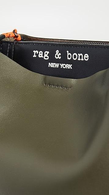 Rag & Bone Passenger 斜挎包