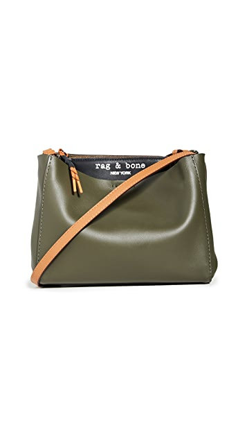 Rag & Bone Passenger Crossbody Bag