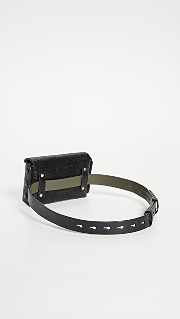 Rag & Bone Atlas Belt Bag S/M