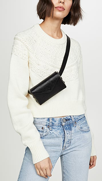 Rag & Bone Atlas Belt Bag M/L