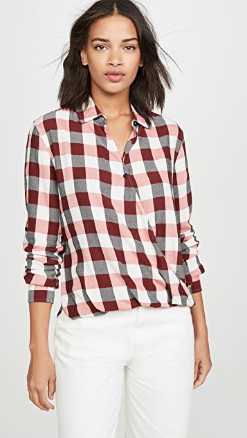 Rag & Bone Camile Shirt