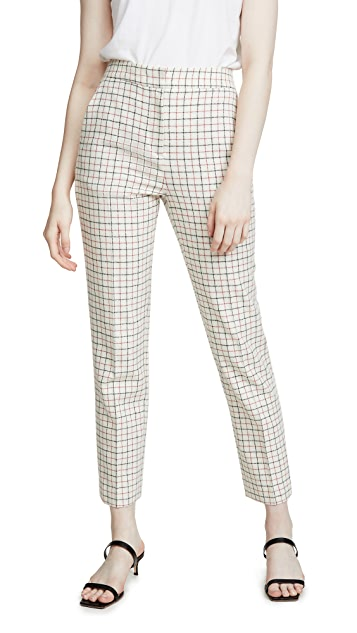 Rag & Bone Poppy High Waisted Pants