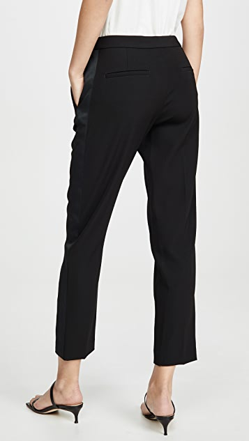 Rag & Bone Meki Side Stripe Pants