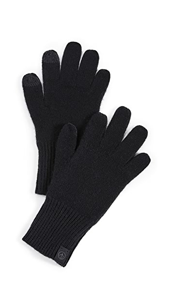 Rag & Bone Ace Cashmere Gloves