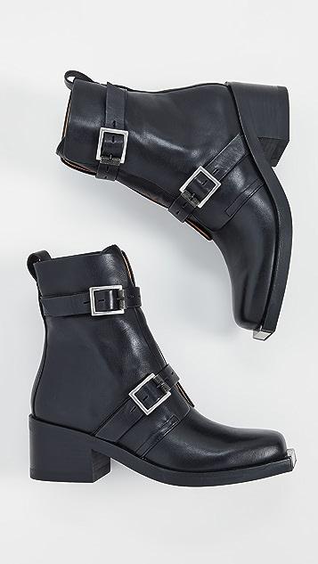 Rag & Bone Fallon 短靴