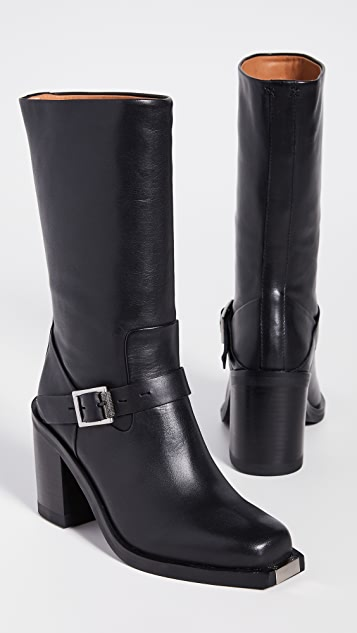 Rag & Bone Fallon 高筒靴
