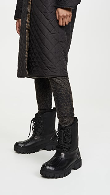 Rag & Bone Rb Winter Boots