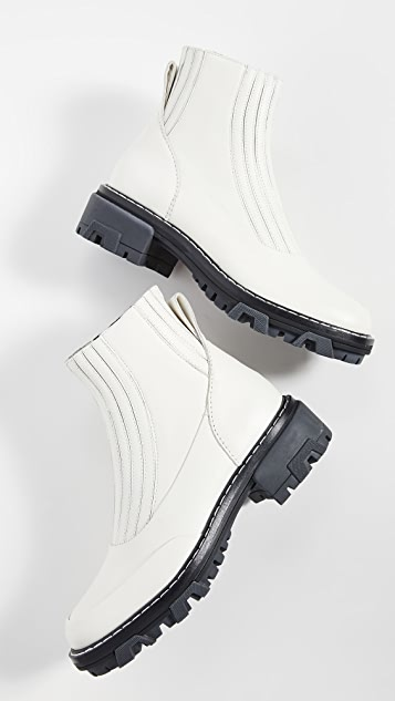 Rag & Bone Shawn Chelsea Booties