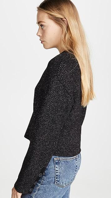Rag & Bone Jubilee Crew Sweater