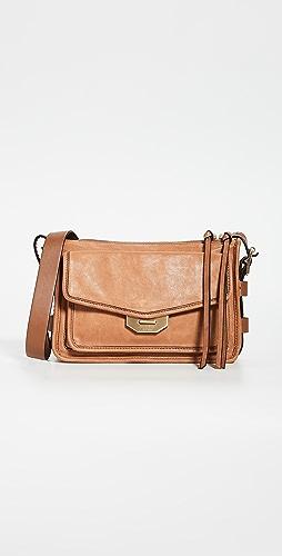 Rag & Bone - Small Field Messenger Bag