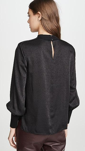 Rag & Bone Letti 女式衬衫