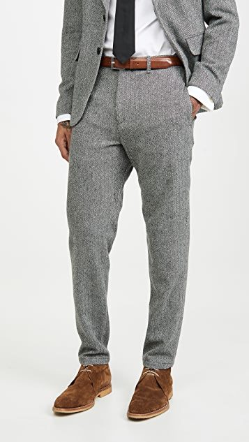 Rag & Bone Daniel Dress Trousers