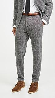 Rag & Bone Daniel Dress Trousers