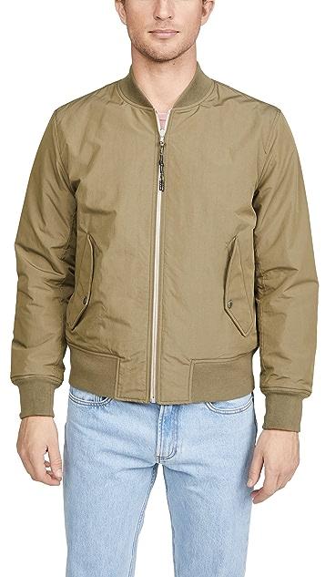 Rag & Bone Reversible Manston Bomber Jacket