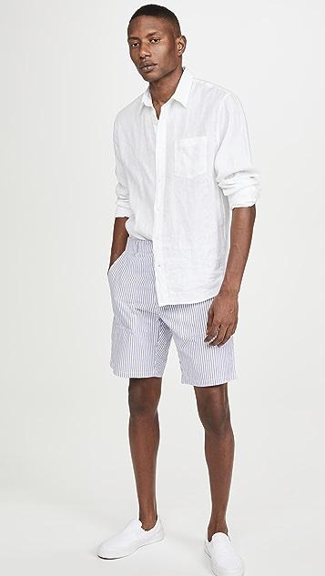Rag & Bone Franklin Worker Shorts