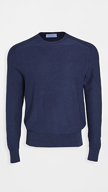 Rag & Bone Lance Crew Neck Sweater