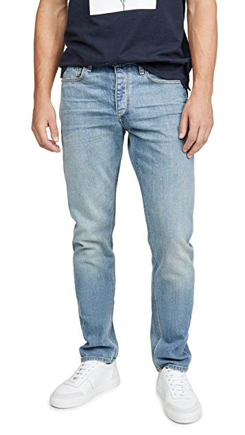 Rag & Bone Fit 2 Denim