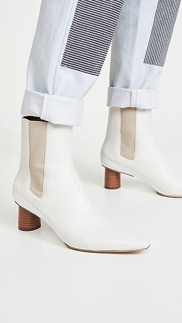Rag & Bone Jet 切尔西靴子