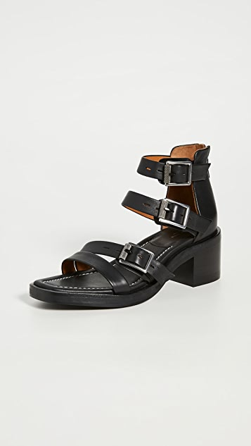 Rag & Bone Fallon 凉鞋