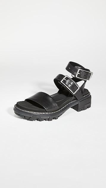 Rag & Bone Shiloh 凉鞋
