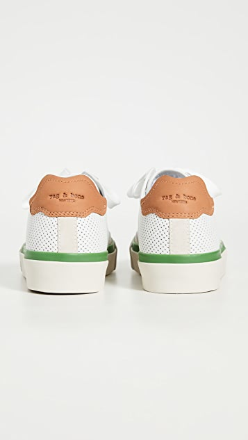 Rag & Bone Army Low Sneakers