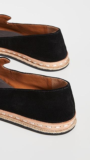 Rag & Bone Cairo Loafers
