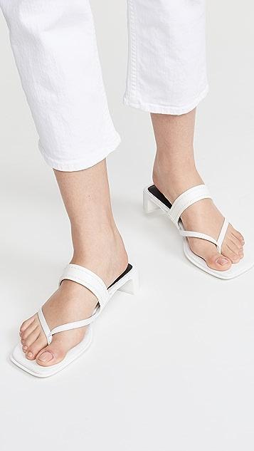 Rag & Bone Colt Mid Sandals