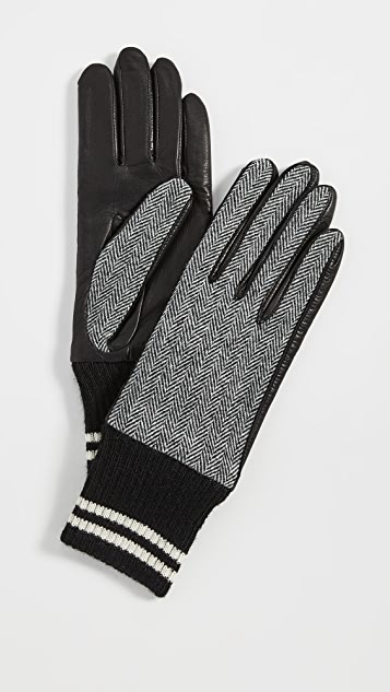 Rag & Bone Ski Gloves