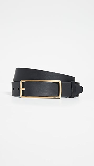 Rag & Bone Rebound Belt