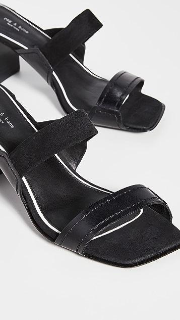 Rag & Bone Colt 凉鞋