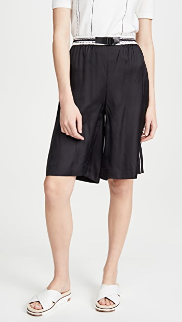 Rag & Bone Isadora Shorts