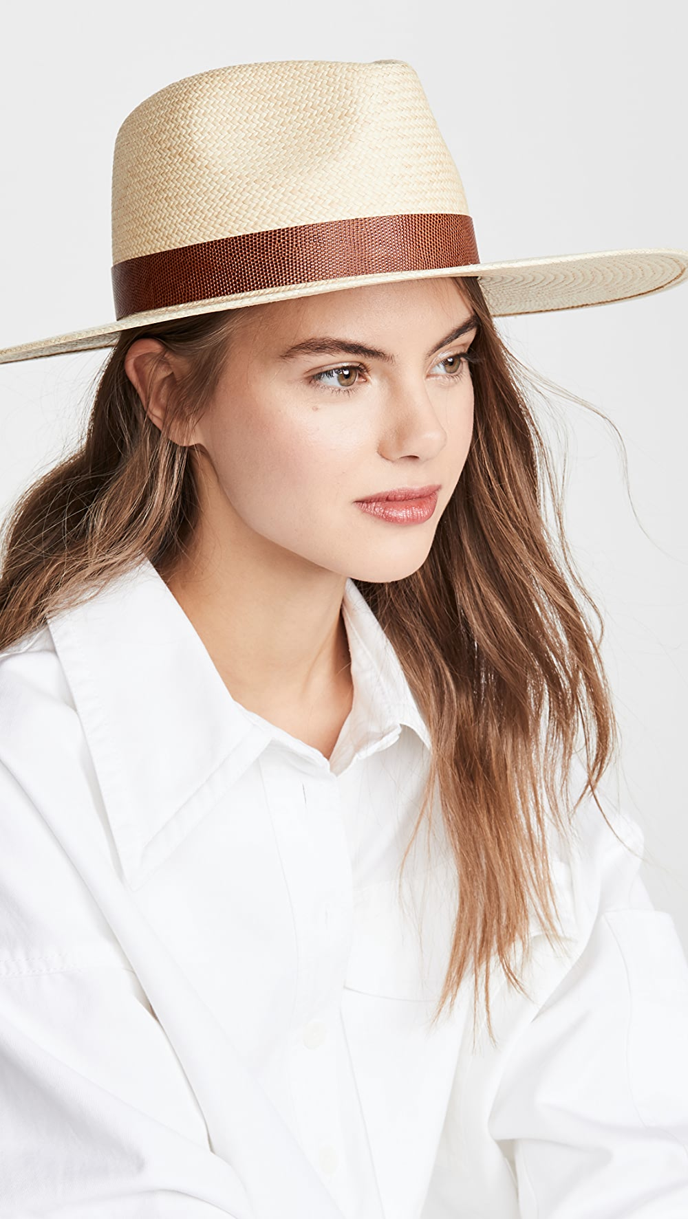 Beautiful Rag & Bone - Wide Brim Panama Hat To Adopt Advanced Technology