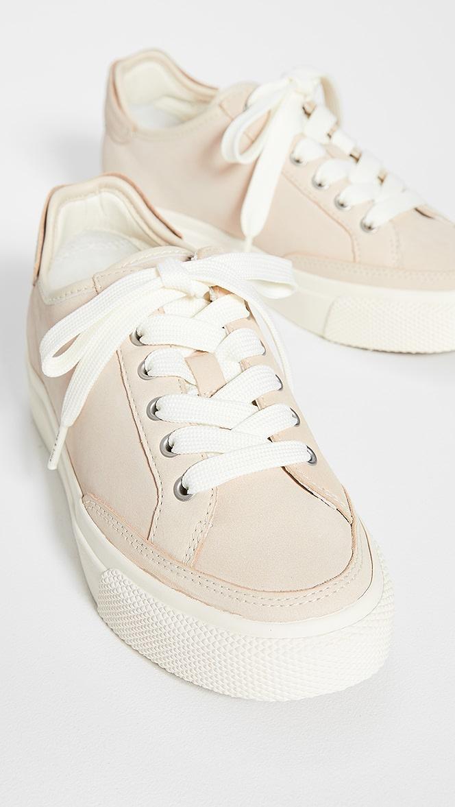Rag \u0026 Bone RB Army Low Sneakers