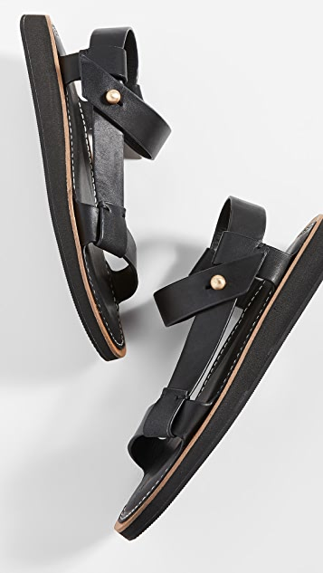 Rag & Bone Parker Sandals