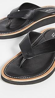 Rag & Bone Parker Thong Sandals