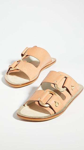 Rag & Bone Avost 凉鞋