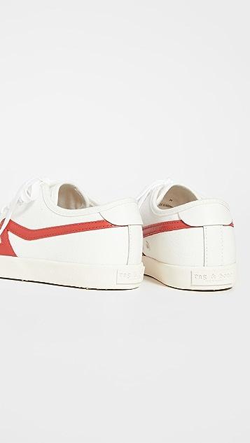 Rag & Bone Court Sneakers