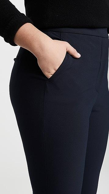Rag & Bone Layla 及踝九分裤