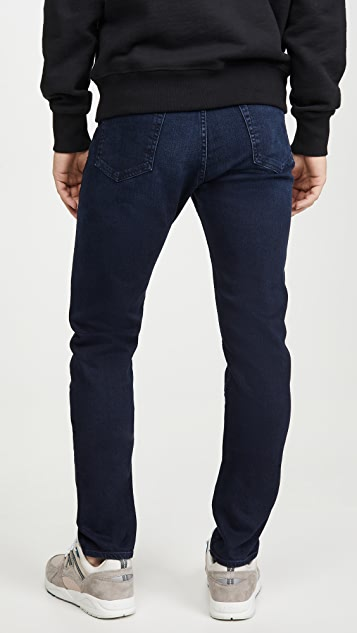 Rag & Bone Fit 2 Denim in Bayview