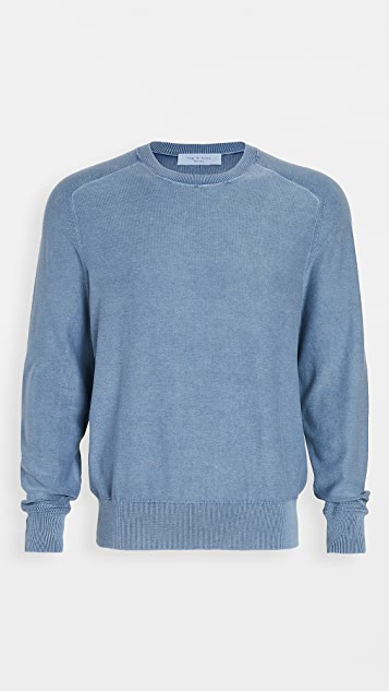 Rag & Bone Lance Crew Neck Sweater