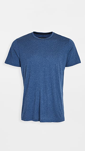 Rag & Bone Classic Pixel T-Shirt