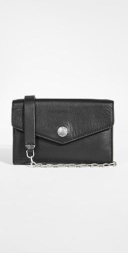 Rag & Bone - Atlas Wallet on a Chain