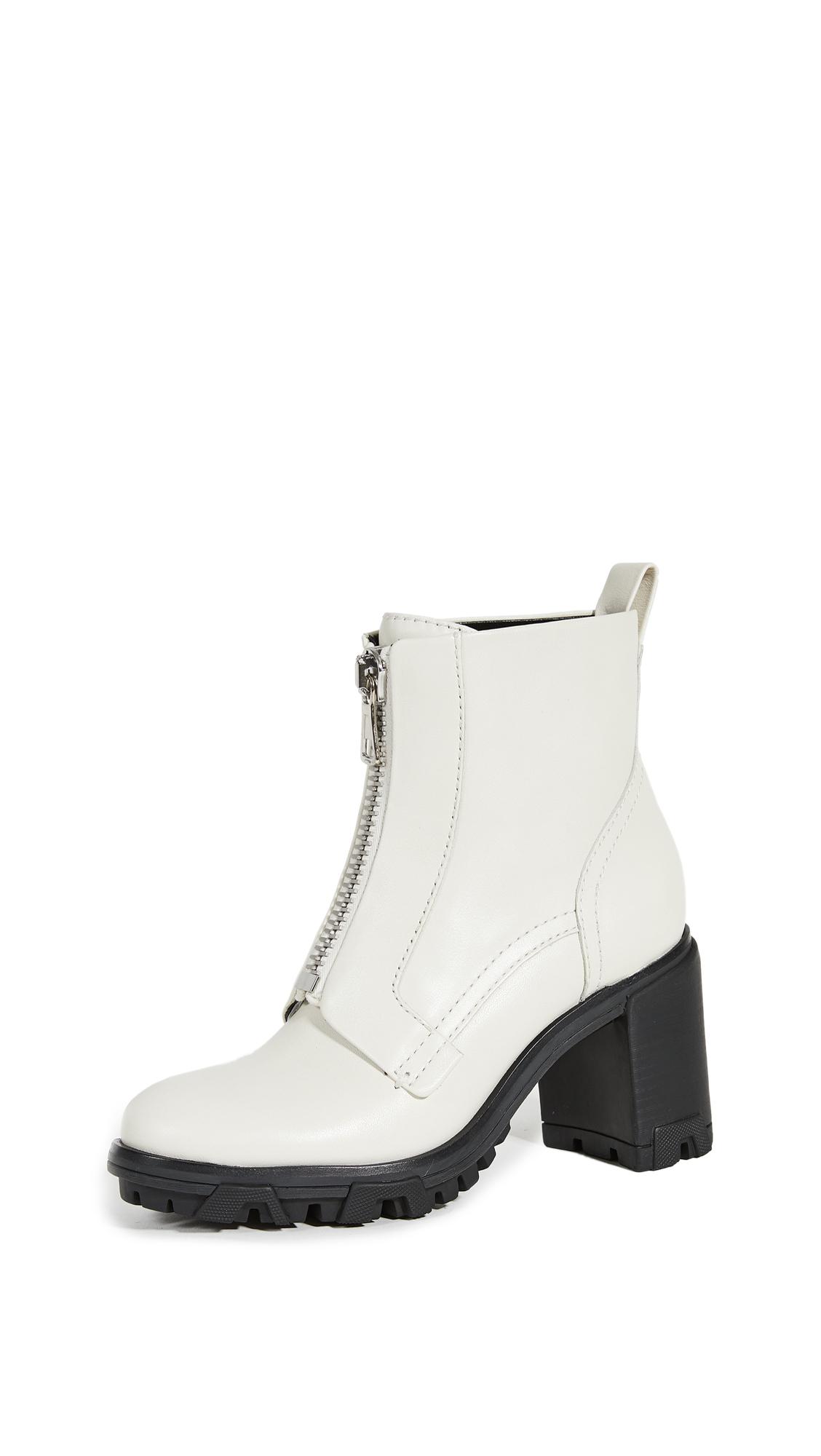 Rag & Bone Shiloh High Zip Boots